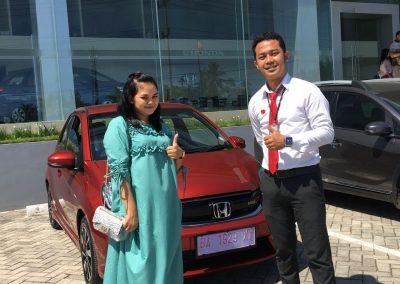 Foto Serah Terima Ilwan Honda Padang (4)