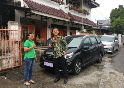 Foto Serah Terima Ilwan Honda Padang (6)